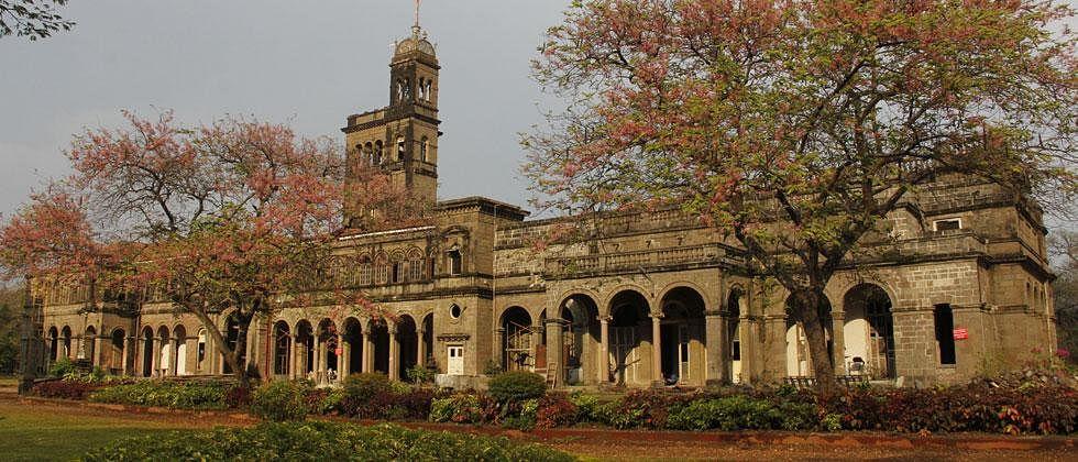 Pune University's final-year exams postponed to October 12