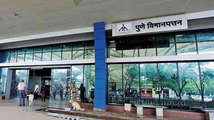 Know why you can't fly at night from Pune airport for next one year