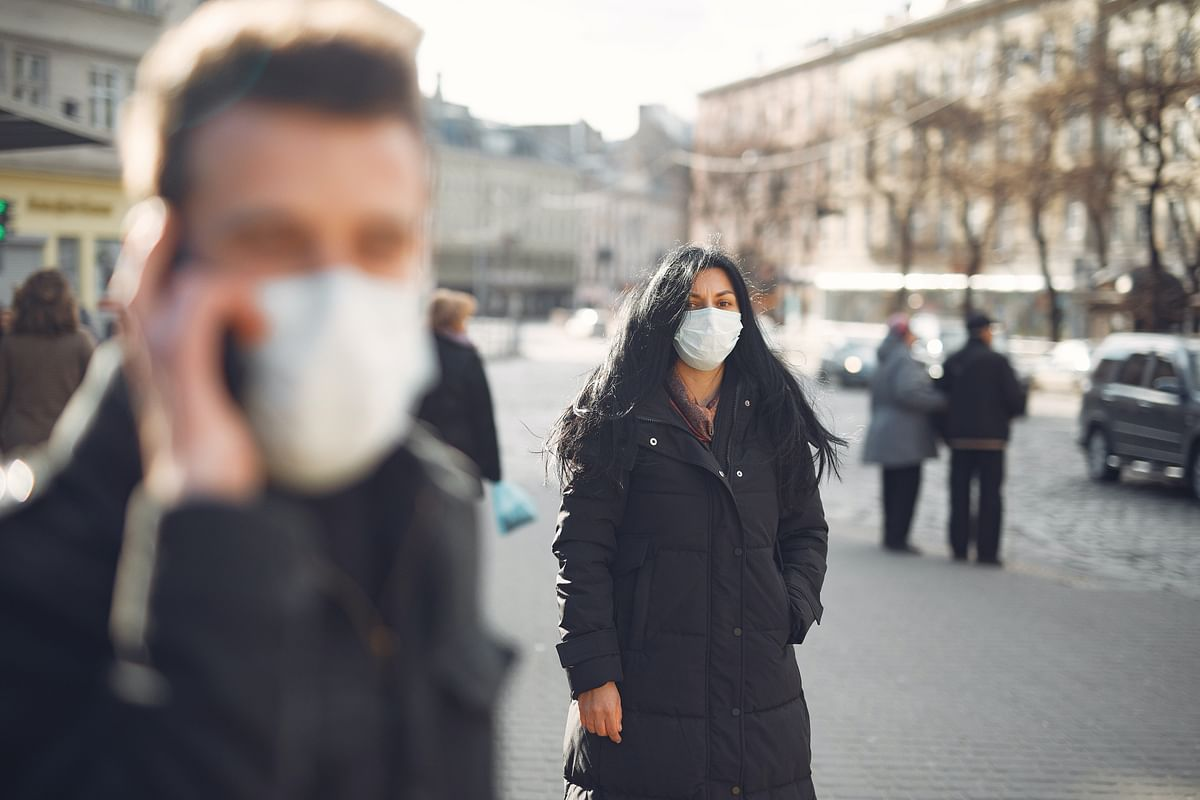 Twindemic: Experts warn against the upcoming winters along with COVID-19