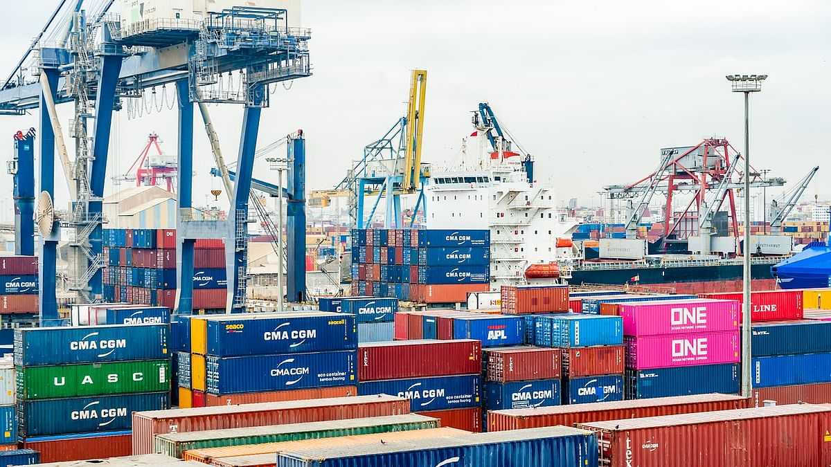 Higher export targets could be achieved if domestic taxes are neutralised: EEPC