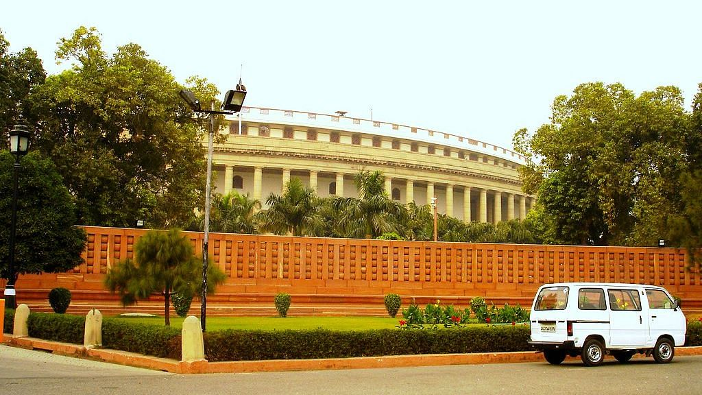 Parliament's unusual order to staff: No washing of utensils, lunch boxes in the premises
