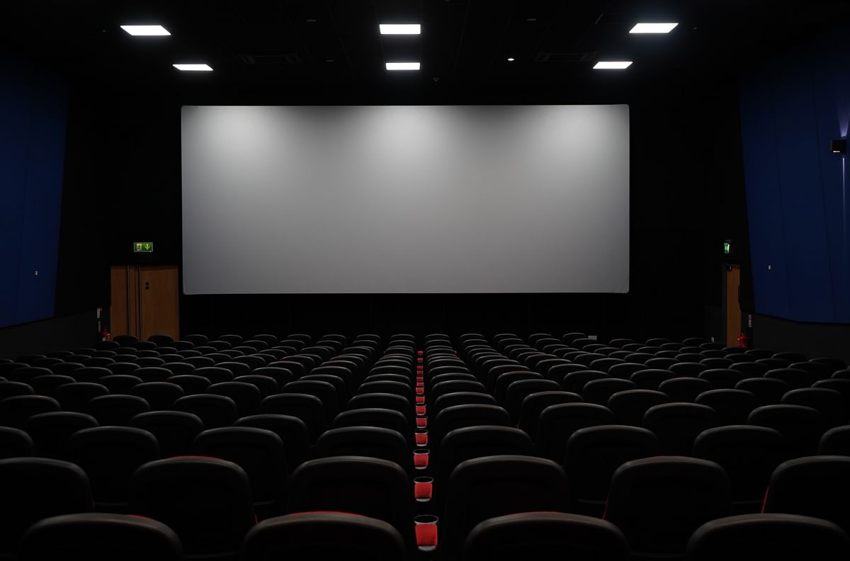 I&B Ministry releases guidelines for cinema halls to reopen