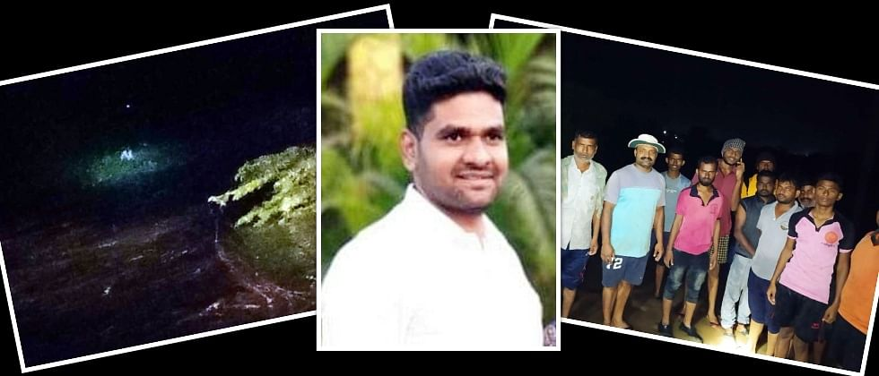 Pune rains: Group of brave villagers save drowning businessman