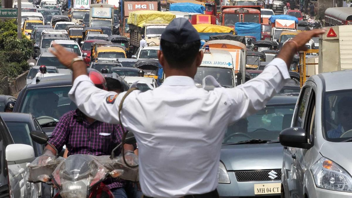Pune ranks 16th in the world in terms of traffic congestion; Mumbai on the second spot