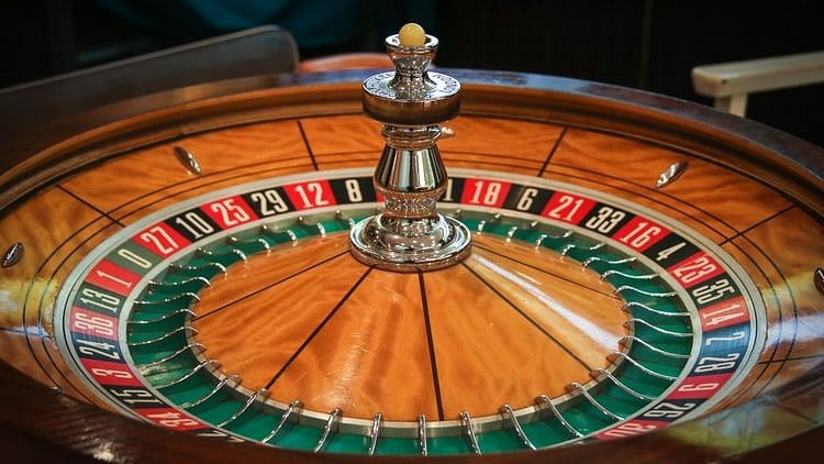 Casino authorities will have to operate with maximum 50 per cent capacity