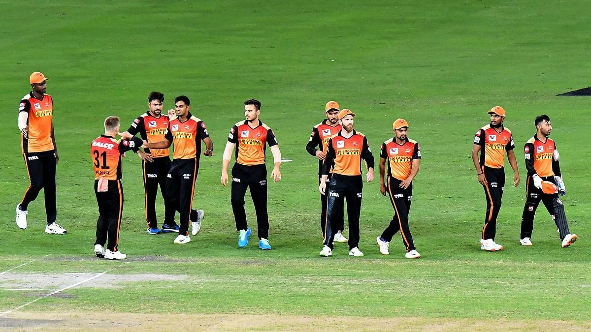 If Saha and Vijay Shankar fail to recover before the game, SRH would have to look at Sreevats Goswami