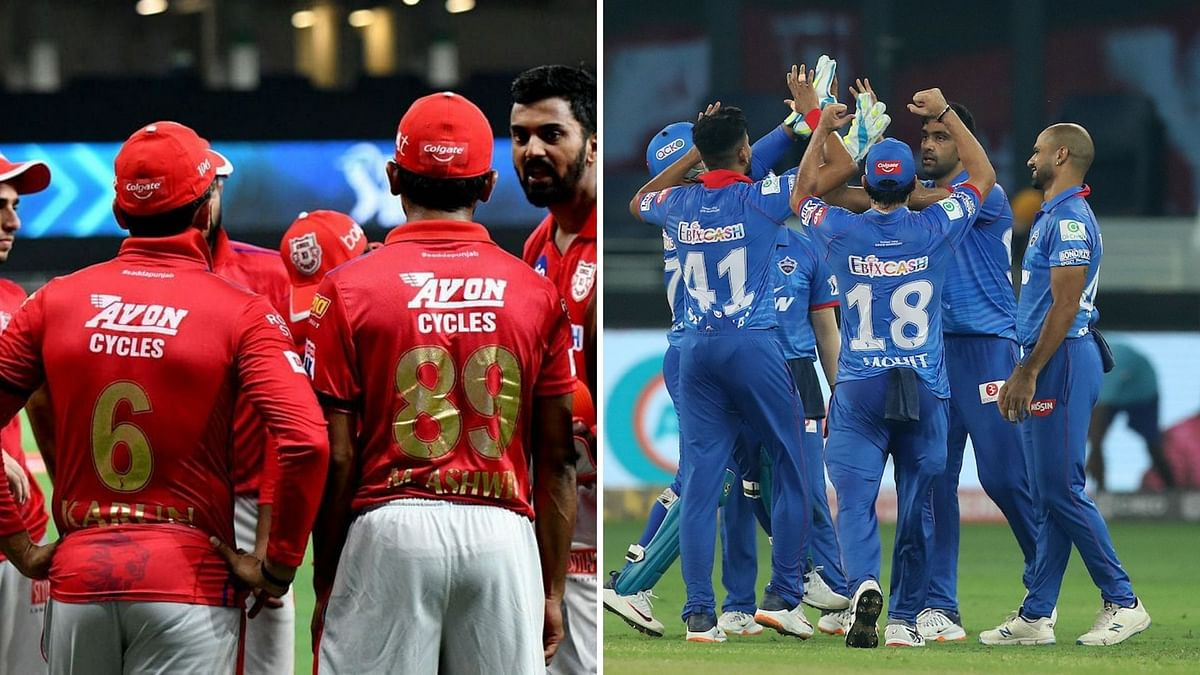 KXIP will take on Delhi Capitals on Tuesday