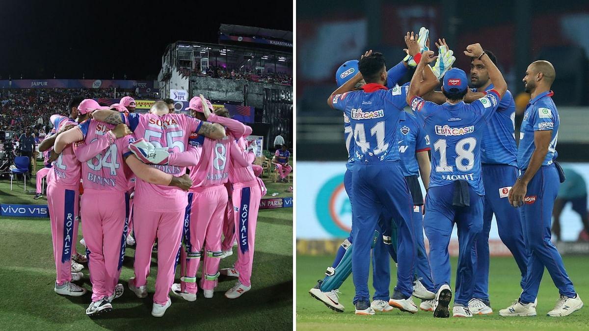 IPL 2020: Rajasthan Royals eye revenge in return game with Delhi Capitals