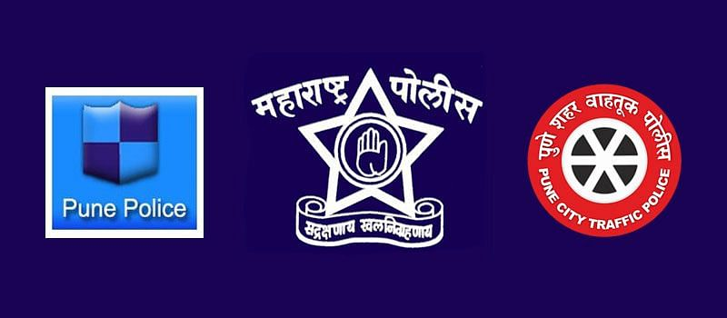 Pune Police appeal citizens to inform about police imposters in the city