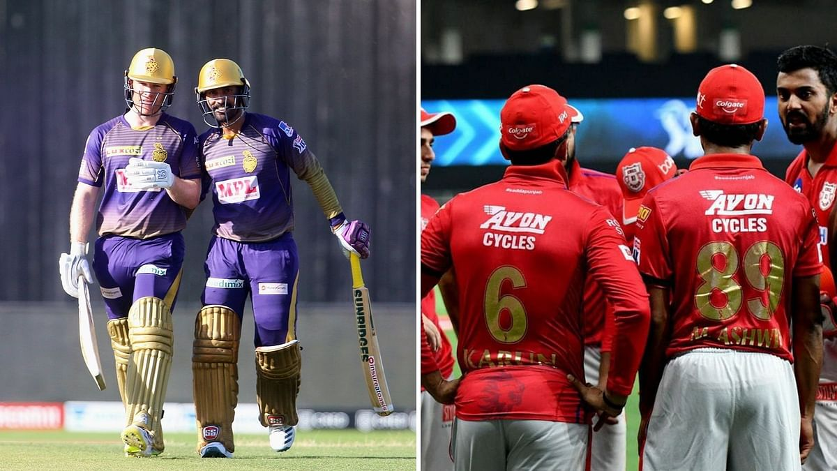 With a top 4 place in the balance, this KKR v KXIP clash promises to be a cracker
