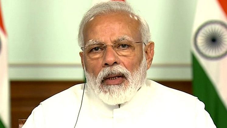 PM Narendra Modi to address 2nd National Youth Parliament festival on January 12
