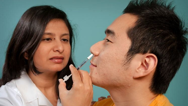 Bharat Biotech will develop an intranasal vaccine for COVID-19