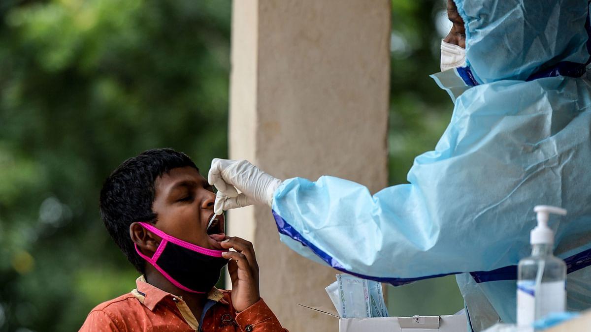 COVID-19: Maharashtra's death total cross 40,000 mark