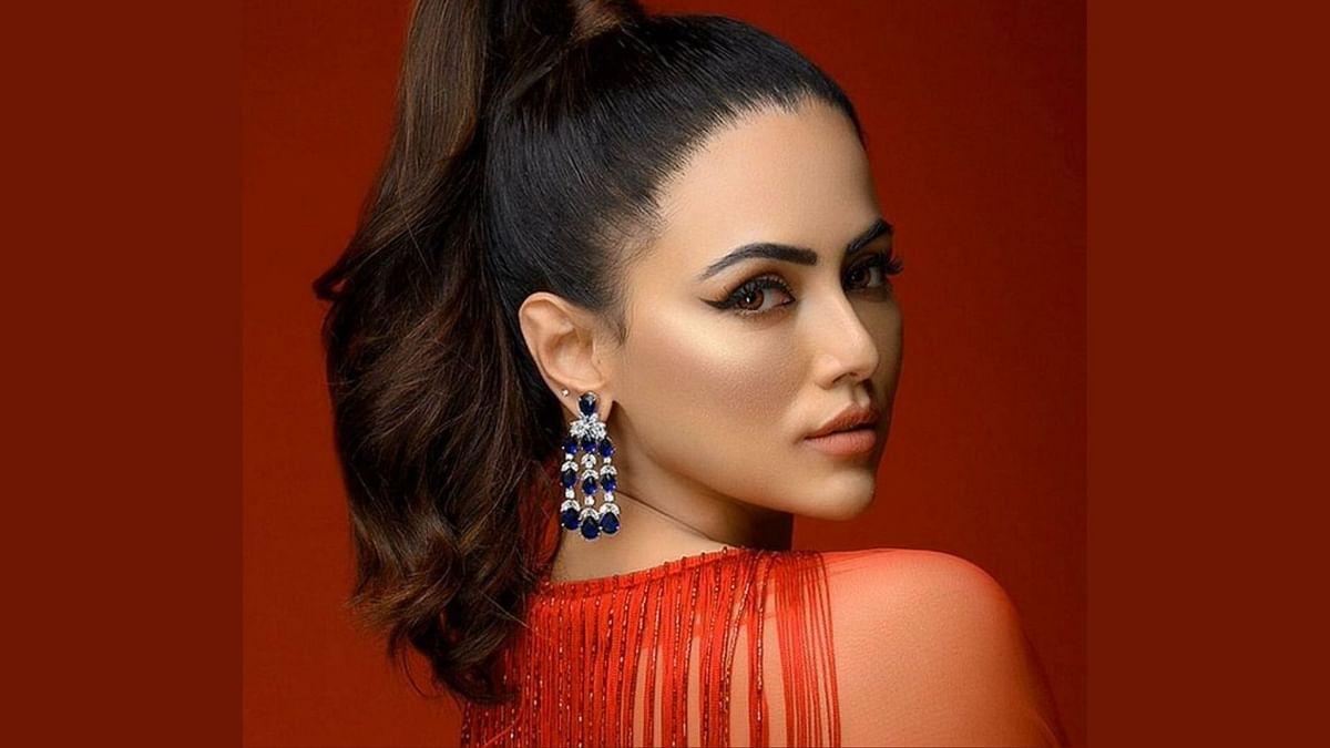 Sana Khan quits 'showbiz lifestyle' to follow 'orders of my Creator'