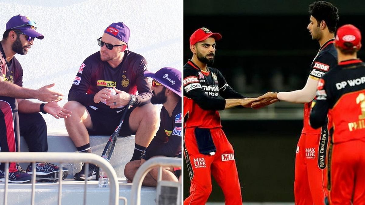 IPL 2020: KKR fears missing two key players ahead of RCB clash
