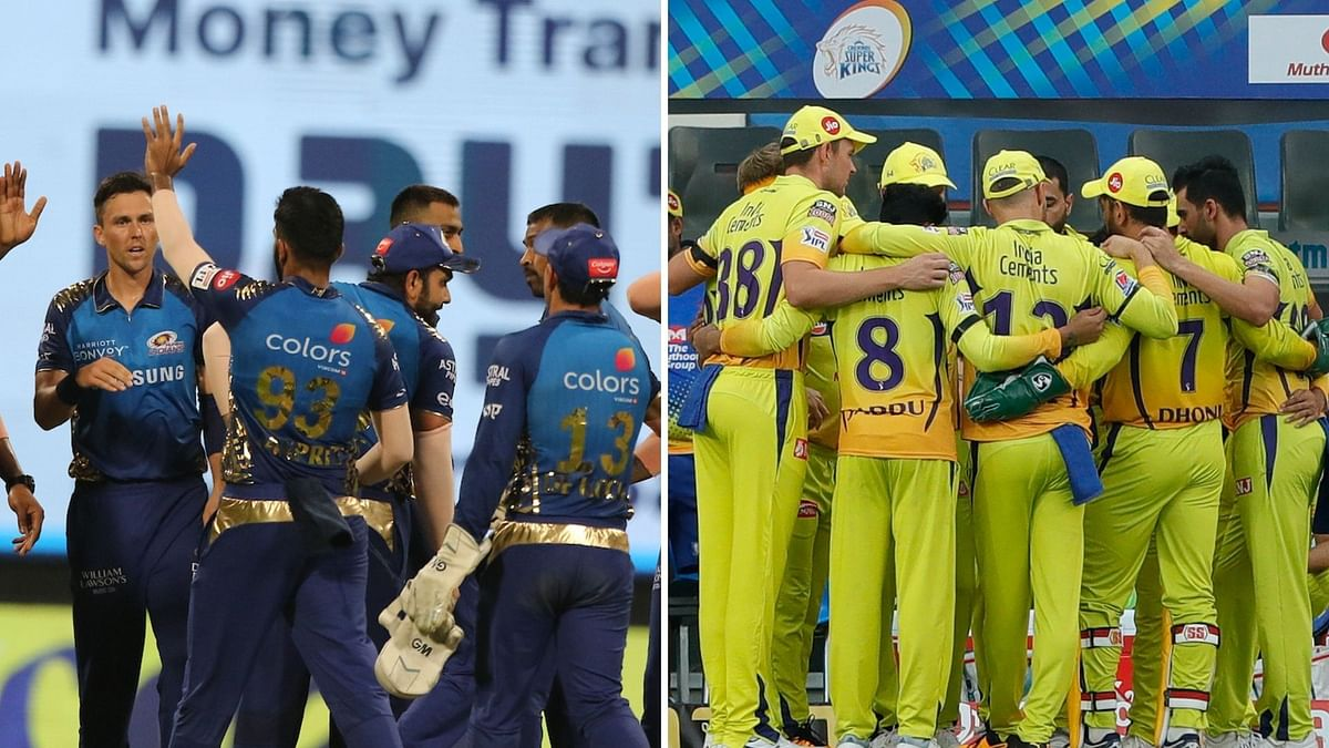 IPL 2020: Mighty Mumbai face out-of-form Chennai as Rohit and co eye top spot