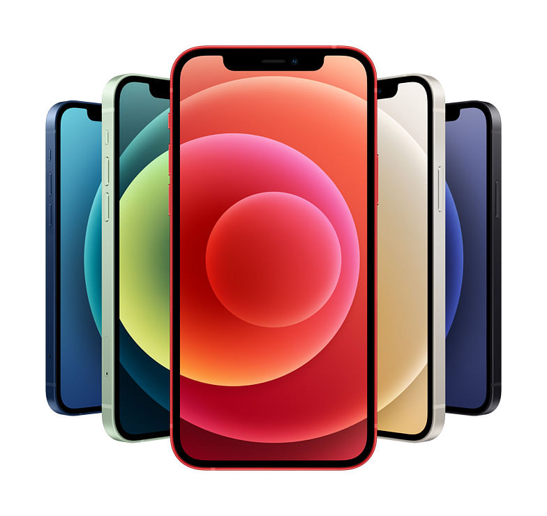 Equipped with 5G wireless networks and a sleek new design, the iPhone 12 now has two rear cameras for night time photography.