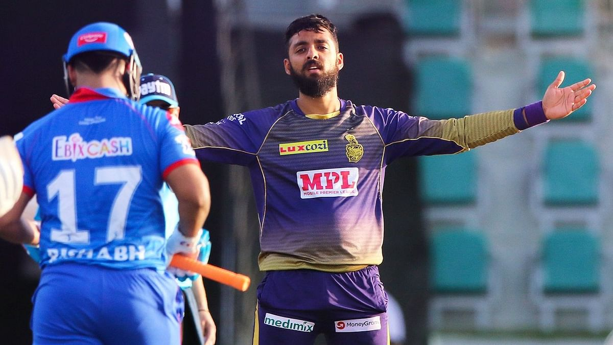Varun has bagged 12 wickets, including a five-wicket haul, in 11 matches