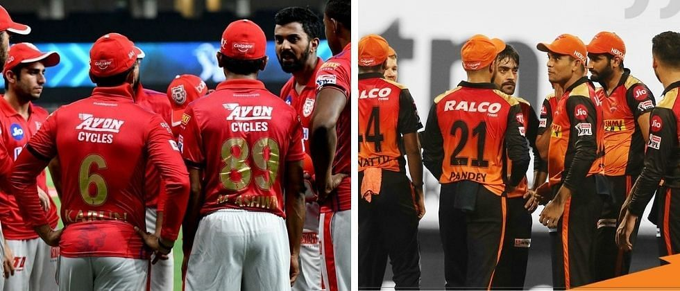 SRH vs KXIP preview: Can Punjab turn the tide against Bhuvi-less Hyderabad?