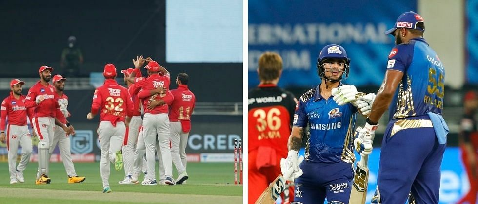 Kings XI Punjab vs Mumbai Indians: Preview and Likely 11s