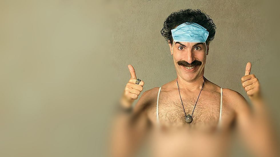 Borat 2: Revisiting the controversies that surrounded its prequel