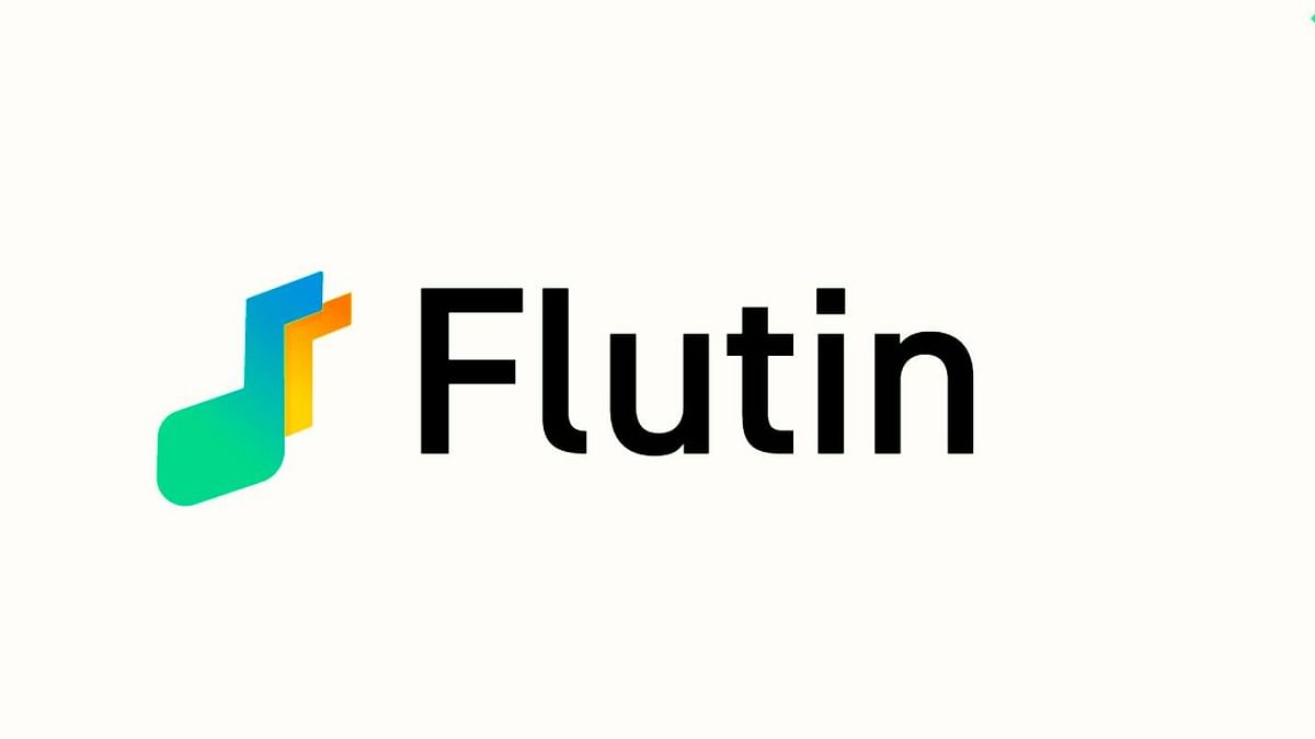 Flutin allows you to upload curated content for users.