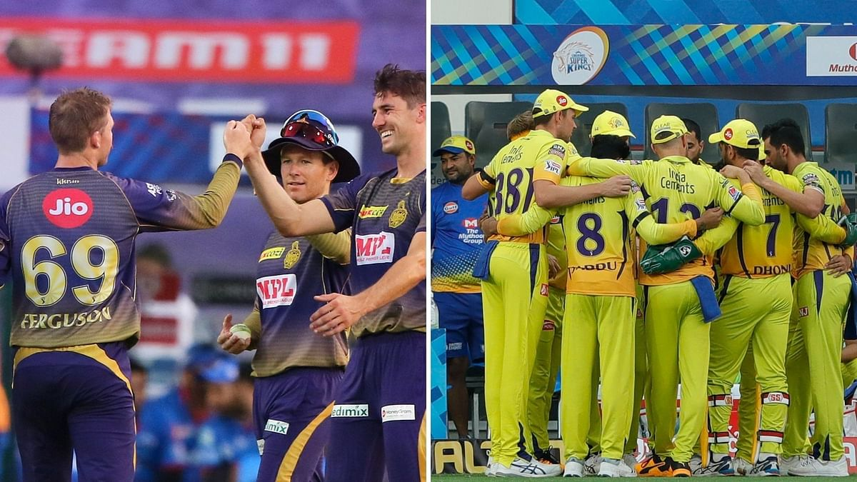While CSK are out of the playoffs race, KKR have a lot to play for today