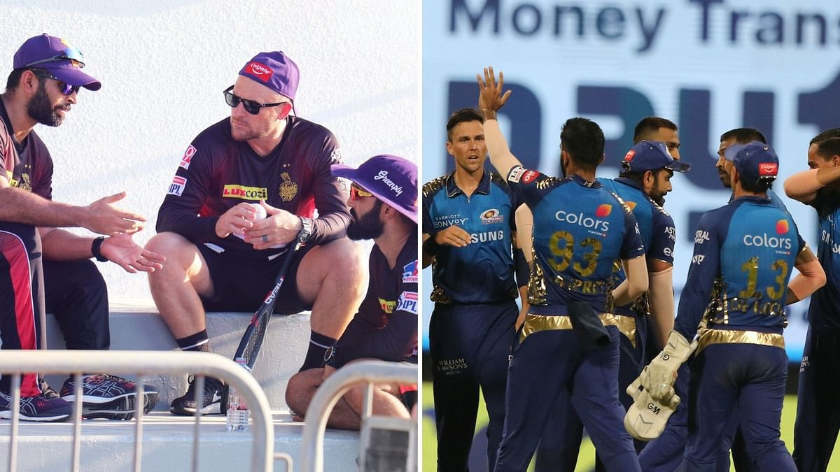 IPL 2020: Can a hurt KKR cope with a dominant MI?