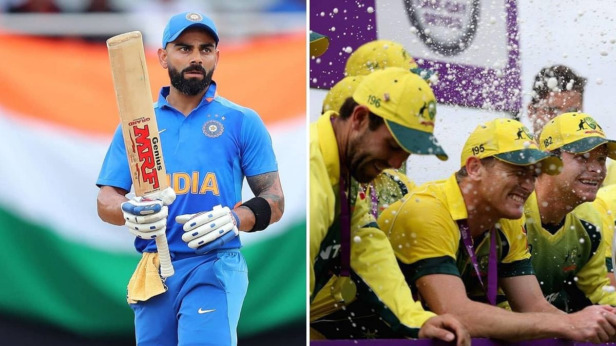 India vs Australia series: Check full schedule of Tests, ODIs, T20Is