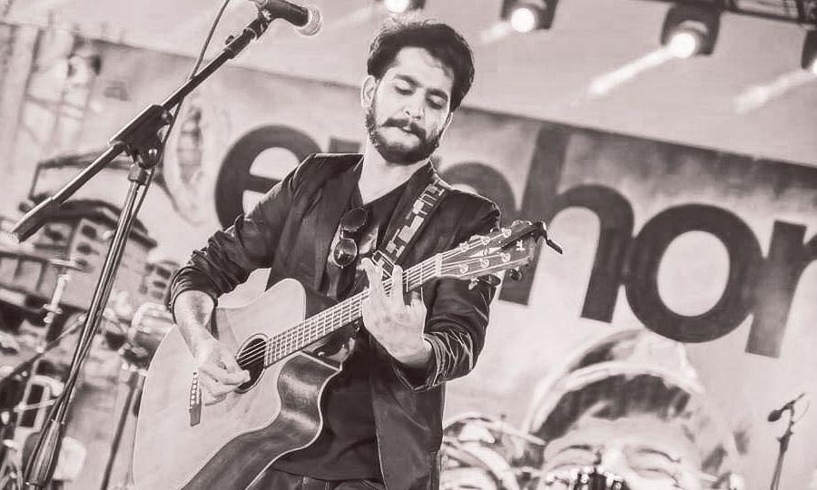 Gulshan Jethwani's Pyaar Hai Na brings a fresh, contemporary twist to the conventional 'love songs'