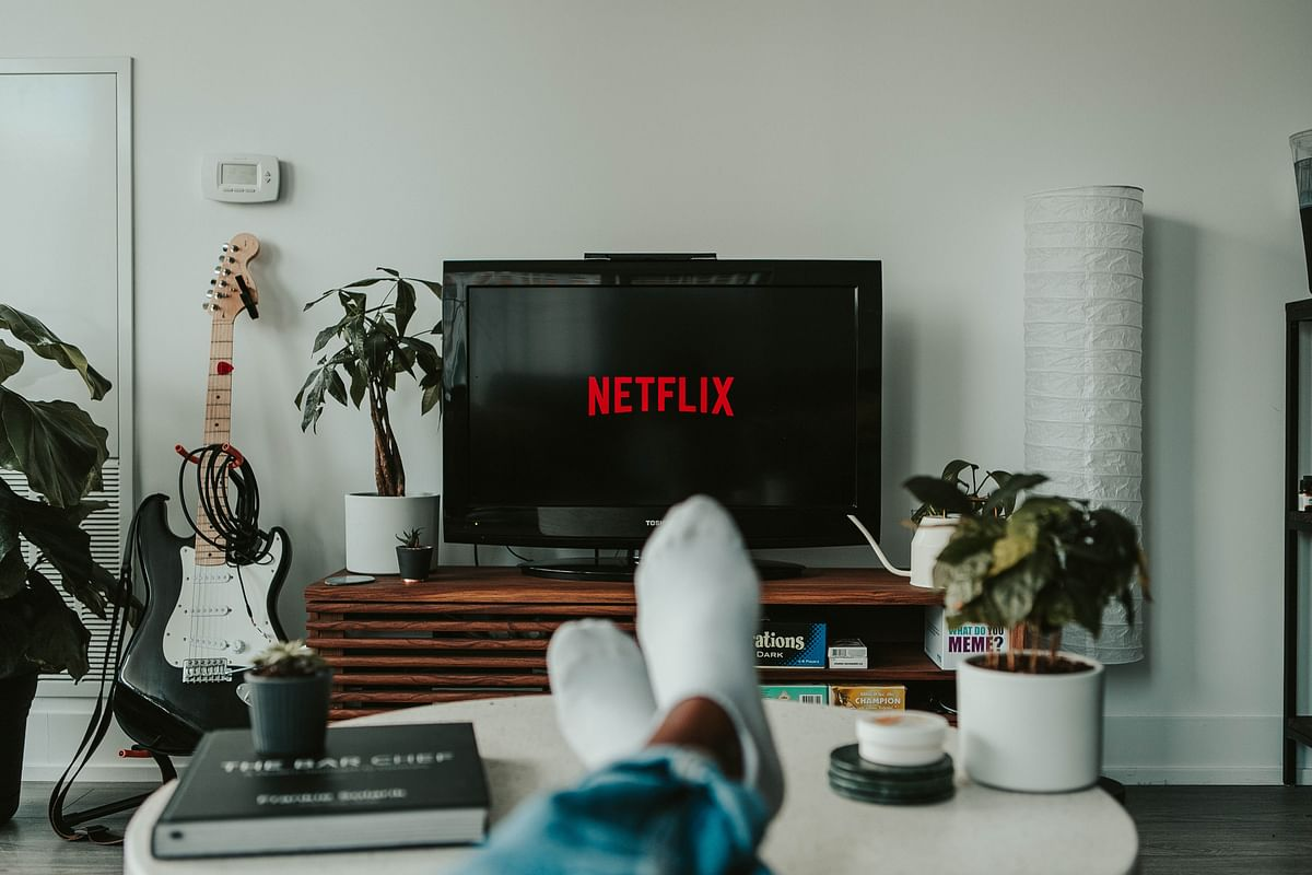 Netflix to be free in India on December 5-6