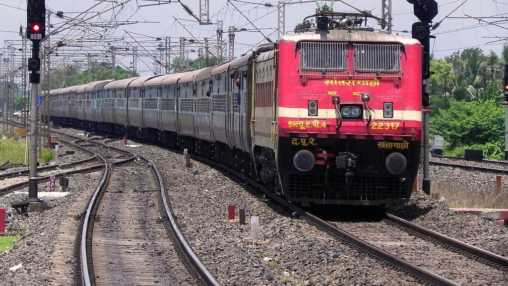 Yeh Delhi hai mere yaar: Now travel to capital state from Pune as Central Railway resumes services