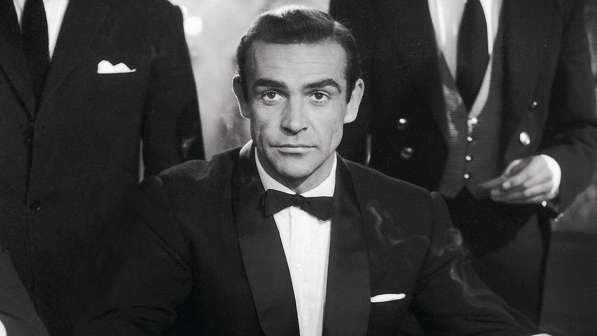 James Bond actor Sean Connery passes away at 90