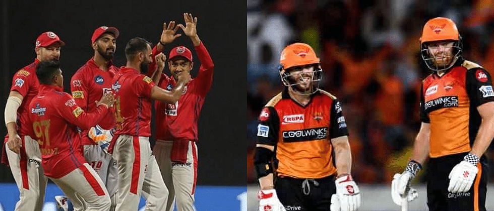 IPL 2020: In-form KXIP look for their fourth consecutive win in their clash against SRH