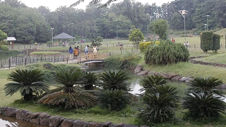 Breathe in the fresh air: Gardens in Pune set to reopen on Sunday; check guidelines