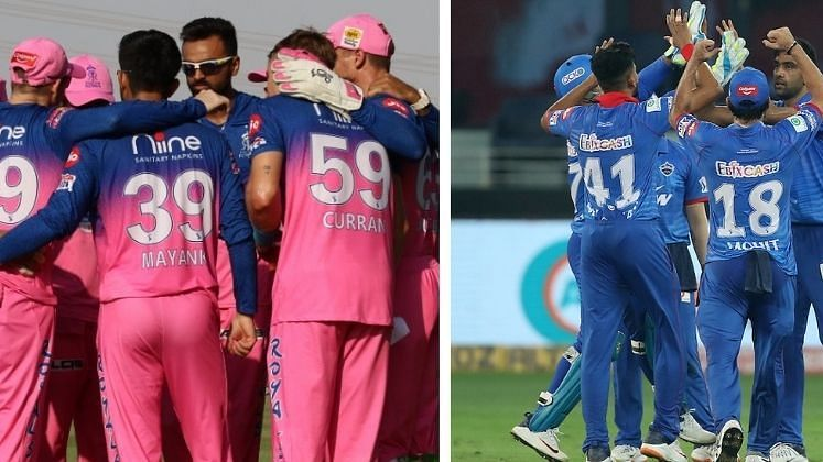 IPL 2020: Can the return to Sharjah change the Rajasthan Royals' fortune?