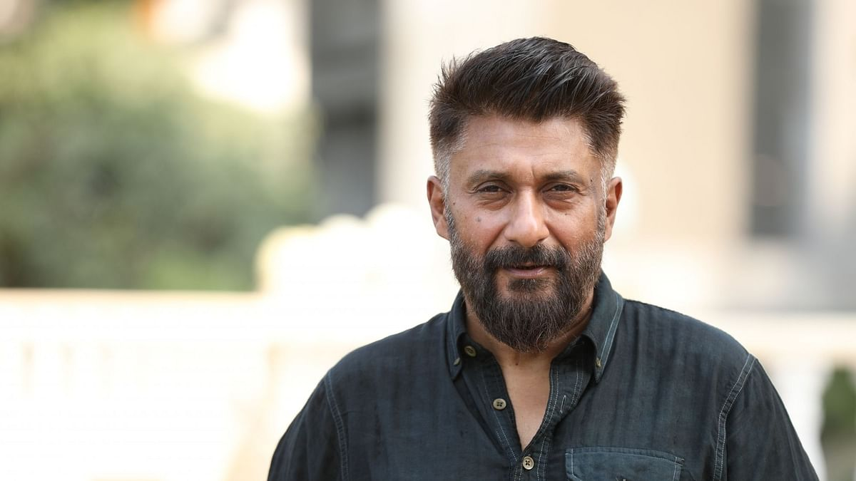 It takes courage to speak against powerful people in Bollywood, says Vivek Agnihotri