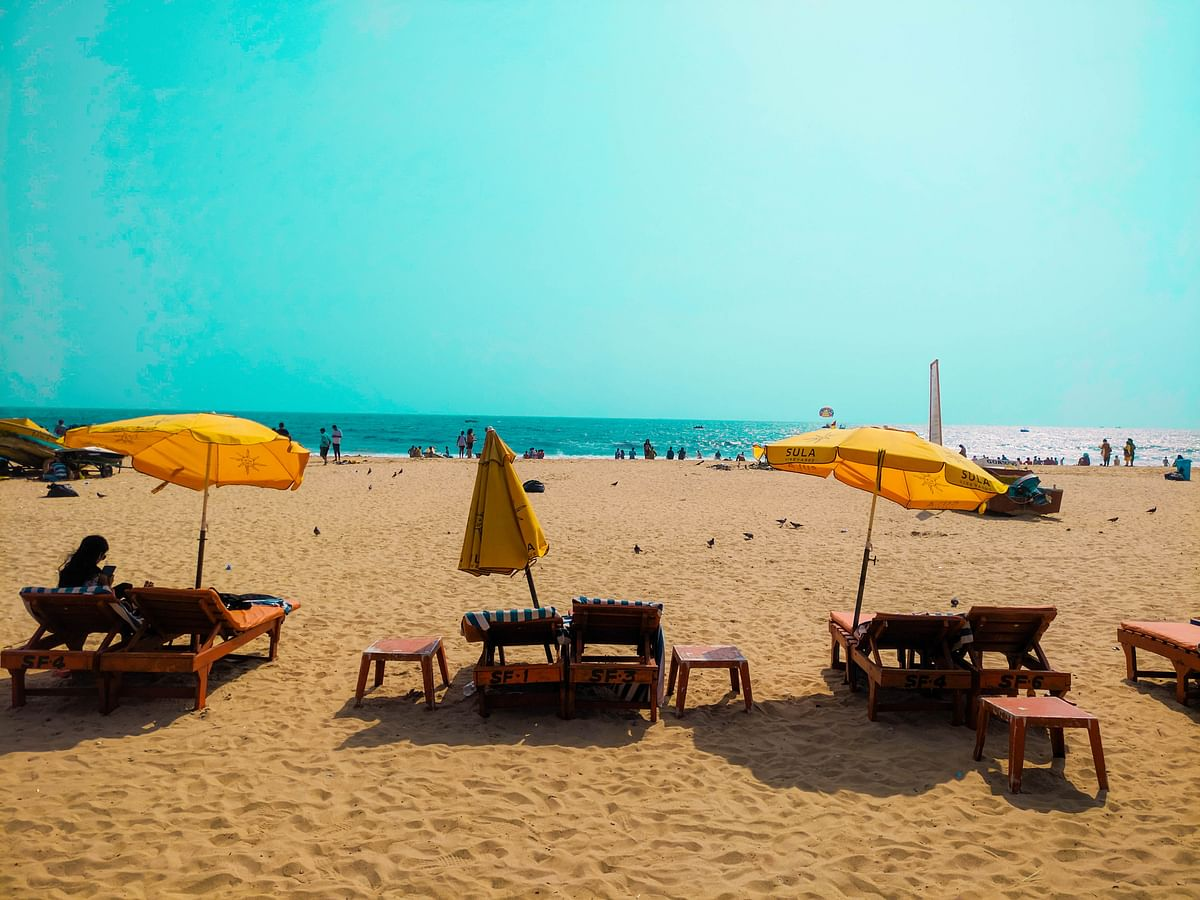 Goa to become one of the safest destinations in the world