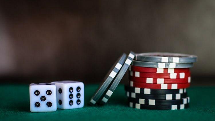 Bengaluru: 65 gamblers nabbed and stake money Rs 96 lakh seized