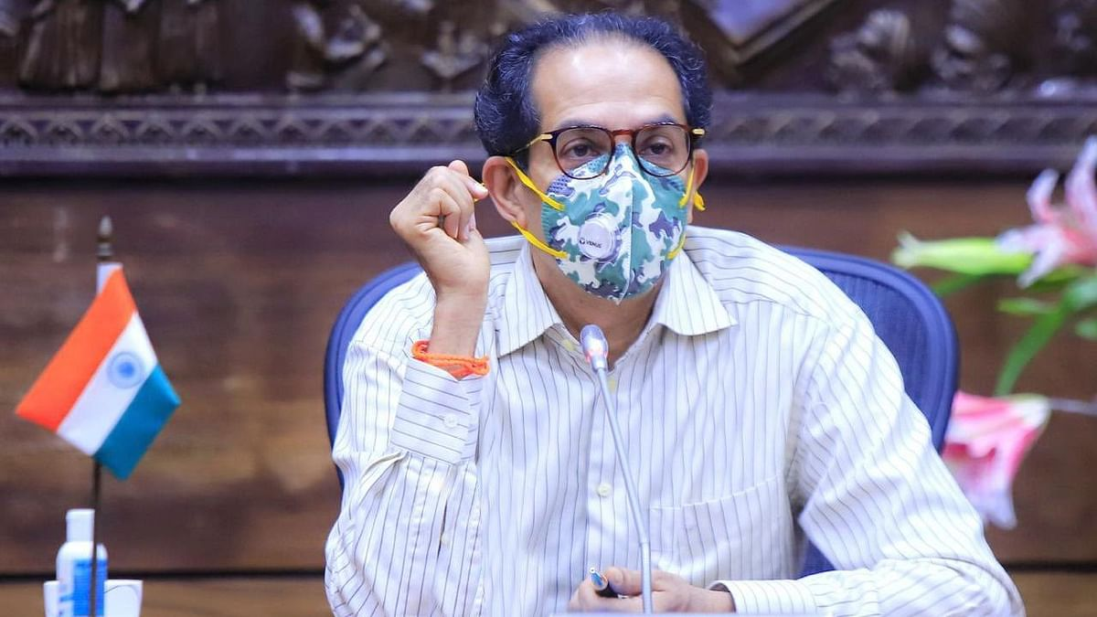 Attempts to finish off Bollywood will not be tolerated, says CM Uddhav Thackeray