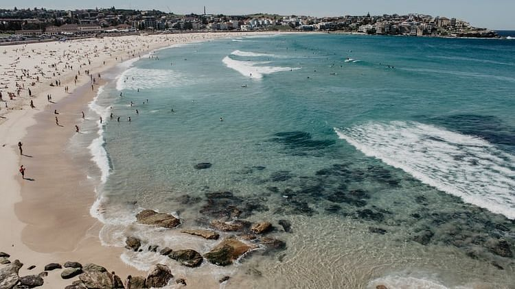 COVID-19 Australia: People urged to stay away from beaches in Sydney