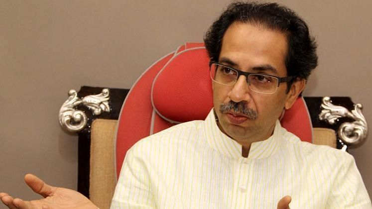 Metro car shed to be relocated from Aarey Colony: CM Uddhav Thackeray