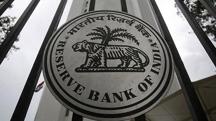 RBI affirms currency notes potential COVID-19 carriers