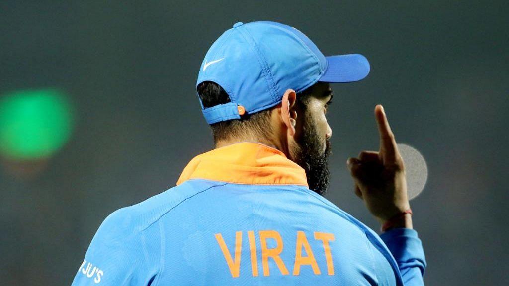 India tour of Australia 2020 to begin from November 27