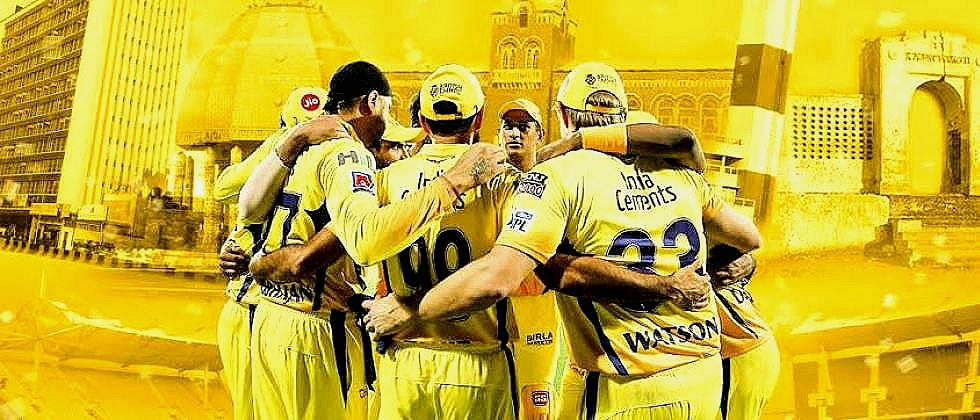 IPL 2020: Which Chennai side will turn up today, 2020 or 2008 through 2019?