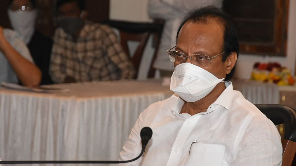 Pune: Post COVID-19 OPD to start in five hospitals, says Ajit Pawar
