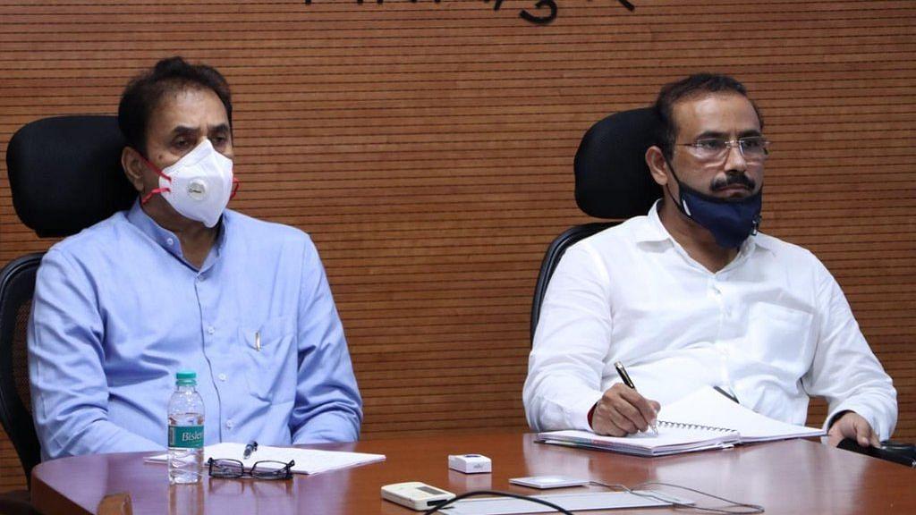Maharashtra: Lockdown will be lifted by November, hints Rajesh Tope
