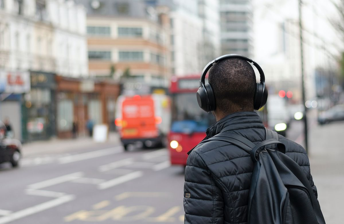 Feeling low? These five podcasts can help you feel better