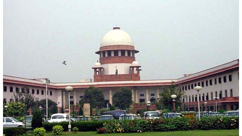 """""""Right to protest cannot be anytime & everywhere,"""" says Supreme Court"""