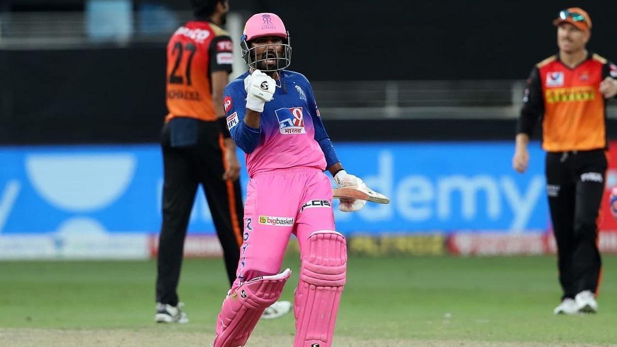 IPL 2020: From Sihi to Sharjah, Rahul Tewatia has had a rollercoaster trip